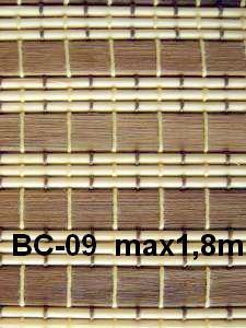Tende da sole in bambu idee per la casa for Arelle leroy merlin